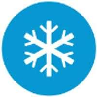 icon of snowflake