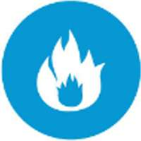 icon of flame