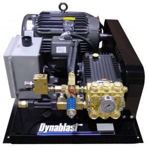 """product image for """"dynablast"""" pressure washer"""
