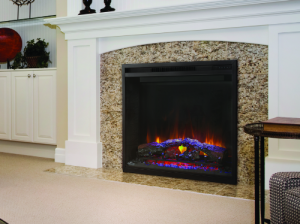 An image of a Continental Fireplace product